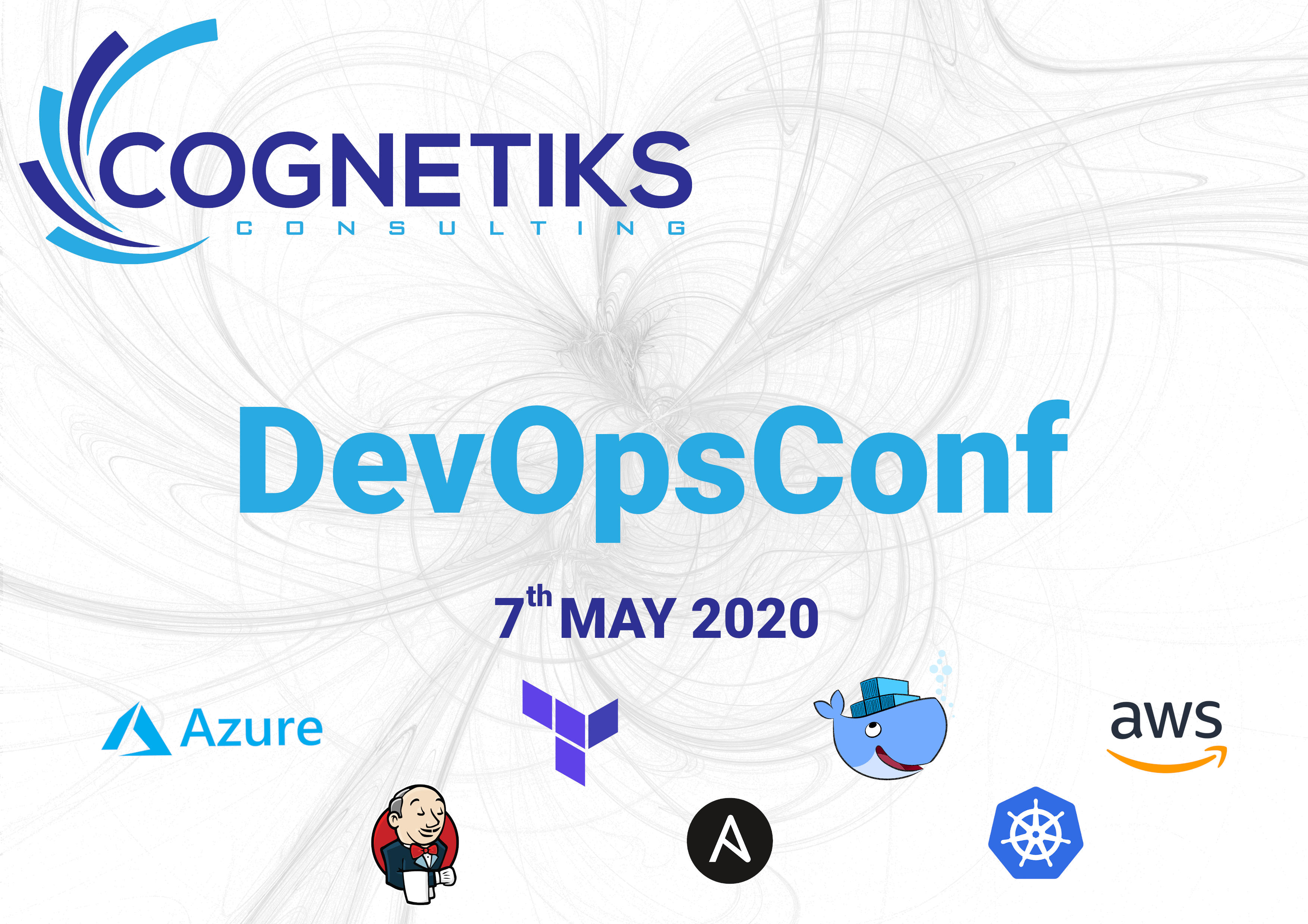 Devops conf speakers
